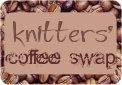 Knitters Coffee Swap