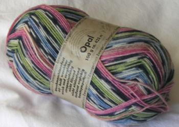 Opal Petticoat